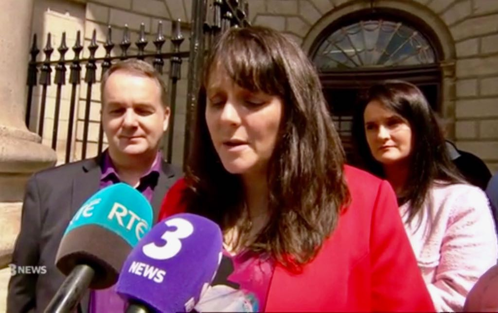 Tracy Horan & Co Solicitors settle Medical Negligence Claim against National Maternity Hospital following death of baby Aisling