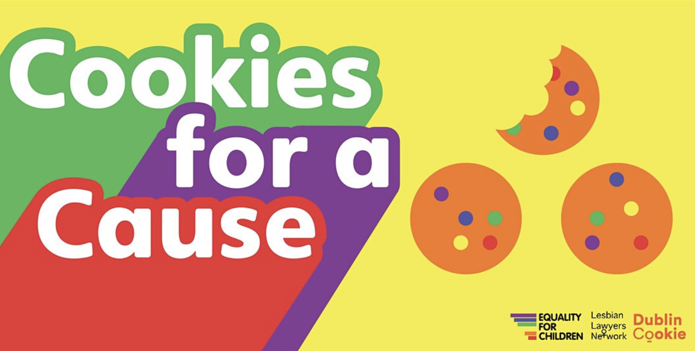 Cookies for a Cause – 2020