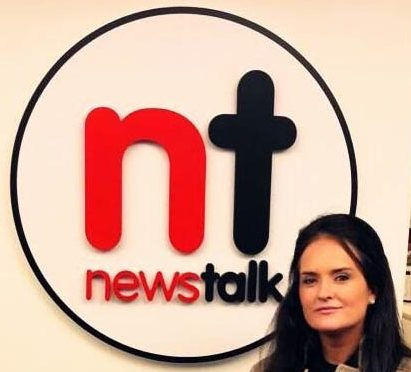 Newstalk with Clare McKenna on Sunday 15th March